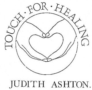 Touch for Healing logo