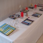 Funky Place Mats