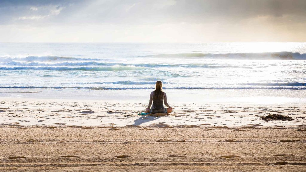 The Heart Path of Massage and Meditation