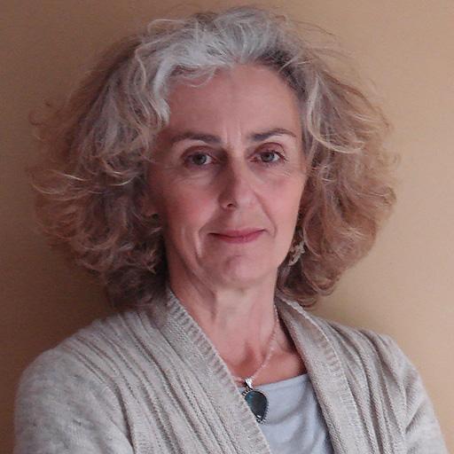 Judith Ashton Celebrant