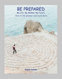 Be Prepatrd Book